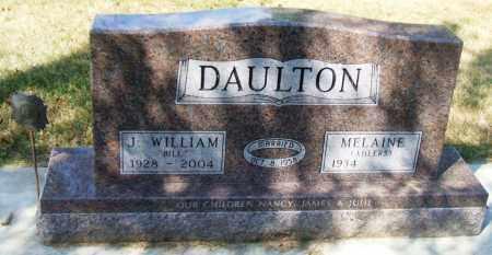 AHLERS DAULTON, MELAINE - Minnehaha County, South Dakota | MELAINE AHLERS DAULTON - South Dakota Gravestone Photos