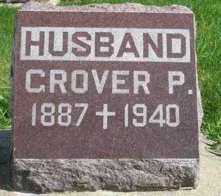 DEVANEY, GROVER P. - Minnehaha County, South Dakota   GROVER P. DEVANEY - South Dakota Gravestone Photos