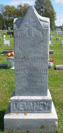 DEVANEY, JAMES - Minnehaha County, South Dakota | JAMES DEVANEY - South Dakota Gravestone Photos
