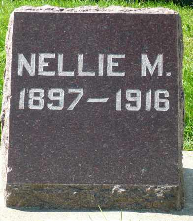 DEVANEY, NELLIE M. - Minnehaha County, South Dakota | NELLIE M. DEVANEY - South Dakota Gravestone Photos