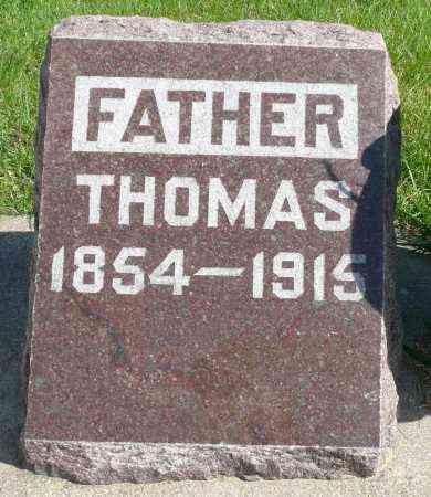 DEVANEY, THOMAS - Minnehaha County, South Dakota   THOMAS DEVANEY - South Dakota Gravestone Photos