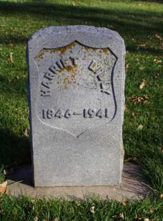 DILLY, HARRIET - Minnehaha County, South Dakota | HARRIET DILLY - South Dakota Gravestone Photos