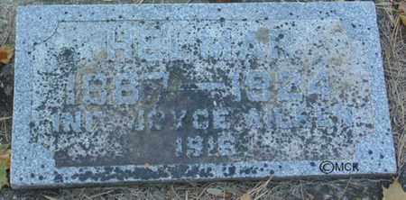 DOCKEN, HELMAR - Minnehaha County, South Dakota | HELMAR DOCKEN - South Dakota Gravestone Photos