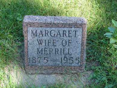DOW, MARGARET - Minnehaha County, South Dakota | MARGARET DOW - South Dakota Gravestone Photos