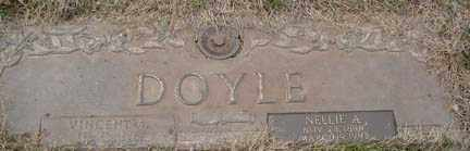DOYLE, VINCENT A. - Minnehaha County, South Dakota | VINCENT A. DOYLE - South Dakota Gravestone Photos