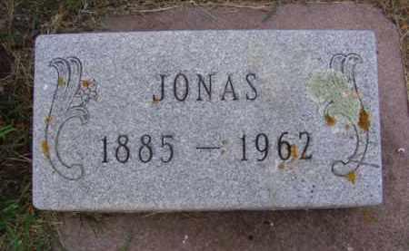 DUEA, JONAS - Minnehaha County, South Dakota | JONAS DUEA - South Dakota Gravestone Photos