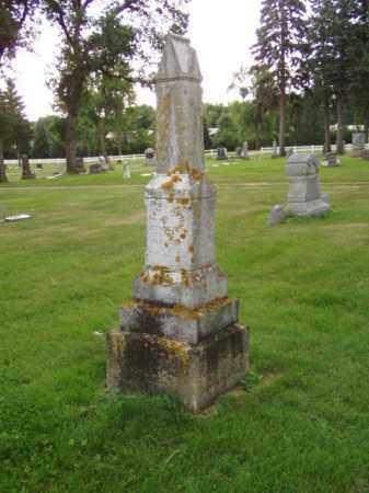 EASON, J.D. - Minnehaha County, South Dakota   J.D. EASON - South Dakota Gravestone Photos