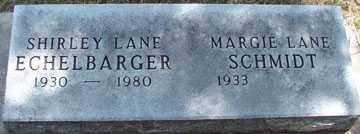 SCHMIDT, MARGIE - Minnehaha County, South Dakota | MARGIE SCHMIDT - South Dakota Gravestone Photos