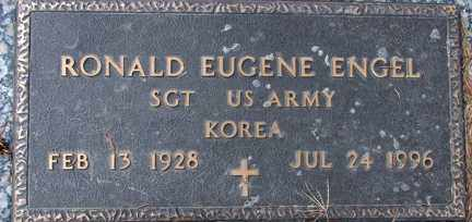 ENGEL, RONALD EUGENE (KOREA) - Minnehaha County, South Dakota | RONALD EUGENE (KOREA) ENGEL - South Dakota Gravestone Photos