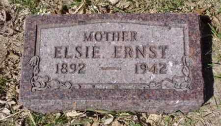ERNST, ELSIE MAE - Minnehaha County, South Dakota | ELSIE MAE ERNST - South Dakota Gravestone Photos