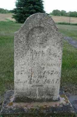 ESTENSEN, GAERDA C. - Minnehaha County, South Dakota | GAERDA C. ESTENSEN - South Dakota Gravestone Photos