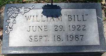 EVANS, WILIAM - Minnehaha County, South Dakota   WILIAM EVANS - South Dakota Gravestone Photos