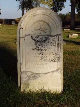 FERGUSON, CATHERINE M. - Minnehaha County, South Dakota | CATHERINE M. FERGUSON - South Dakota Gravestone Photos
