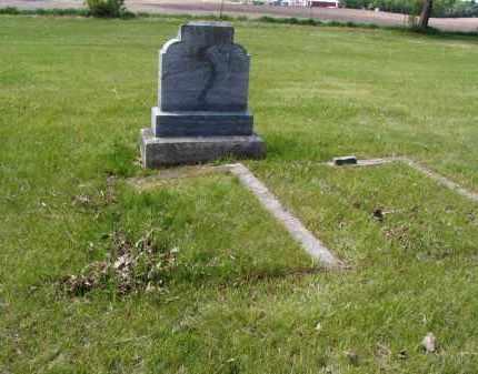 FERGUSON, FRANKLIN - Minnehaha County, South Dakota | FRANKLIN FERGUSON - South Dakota Gravestone Photos