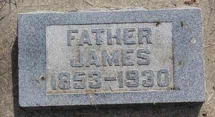 FERRIS, JAMES - Minnehaha County, South Dakota | JAMES FERRIS - South Dakota Gravestone Photos