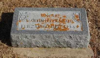 FERSDAHL, MARTIN H. - Minnehaha County, South Dakota   MARTIN H. FERSDAHL - South Dakota Gravestone Photos