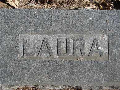 FICKES, LAURA M. - Minnehaha County, South Dakota | LAURA M. FICKES - South Dakota Gravestone Photos
