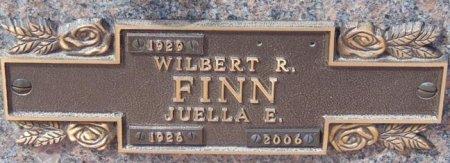 FINN, WILBERT R. - Minnehaha County, South Dakota | WILBERT R. FINN - South Dakota Gravestone Photos