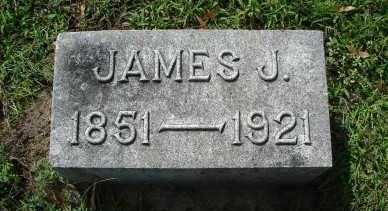 FITZGERALD, JAMES J. - Minnehaha County, South Dakota | JAMES J. FITZGERALD - South Dakota Gravestone Photos