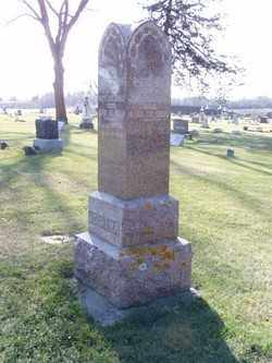FREDERIKSEN, PETER - Minnehaha County, South Dakota | PETER FREDERIKSEN - South Dakota Gravestone Photos