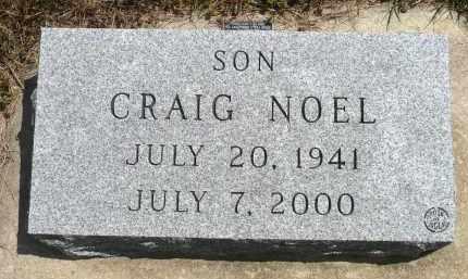 FRESVIK, CRAIG NOEL - Minnehaha County, South Dakota | CRAIG NOEL FRESVIK - South Dakota Gravestone Photos