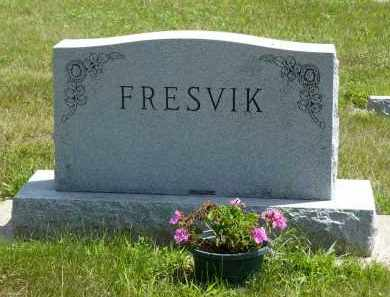 FRESVIK, CRAIG NOEL - Minnehaha County, South Dakota | CRAIG NOEL FRESVIK - South Dakota Gravestone Photos