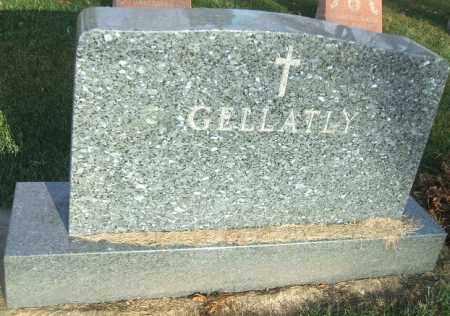 GELLATLY, FAMILY STONE - Minnehaha County, South Dakota | FAMILY STONE GELLATLY - South Dakota Gravestone Photos