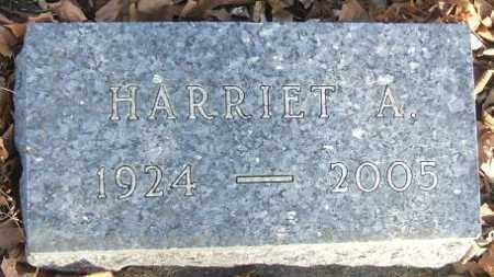 GELLATLY, HARRIET A. - Minnehaha County, South Dakota | HARRIET A. GELLATLY - South Dakota Gravestone Photos