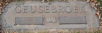 GEUSEBROEK, RUTH C. - Minnehaha County, South Dakota | RUTH C. GEUSEBROEK - South Dakota Gravestone Photos
