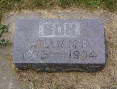 GIFFORD, WILLIAM P. - Minnehaha County, South Dakota | WILLIAM P. GIFFORD - South Dakota Gravestone Photos