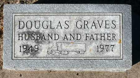 GRAVES, DOUGLAS GEORGE - Minnehaha County, South Dakota | DOUGLAS GEORGE GRAVES - South Dakota Gravestone Photos