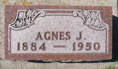 COLLINS GRINDE, AGNES JULIA - Minnehaha County, South Dakota | AGNES JULIA COLLINS GRINDE - South Dakota Gravestone Photos