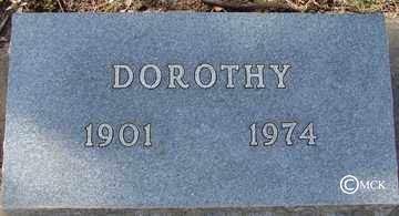 HALVERSON, HELEN DOROTHY - Minnehaha County, South Dakota | HELEN DOROTHY HALVERSON - South Dakota Gravestone Photos