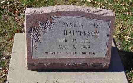 HALVERSON, PAMELA - Minnehaha County, South Dakota   PAMELA HALVERSON - South Dakota Gravestone Photos