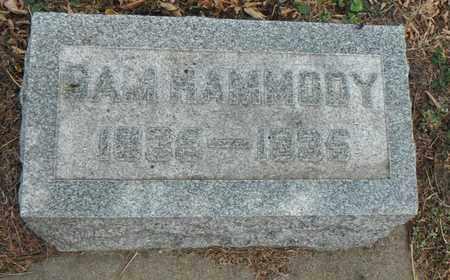 HAMMODY, SAM - Minnehaha County, South Dakota | SAM HAMMODY - South Dakota Gravestone Photos