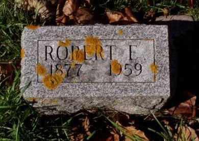 HARTMAN, ROBERT E. - Minnehaha County, South Dakota | ROBERT E. HARTMAN - South Dakota Gravestone Photos