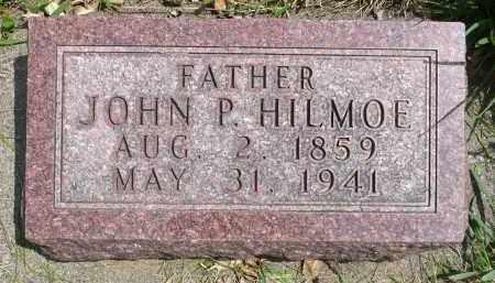 HILMOE, JOHN P. - Minnehaha County, South Dakota | JOHN P. HILMOE - South Dakota Gravestone Photos