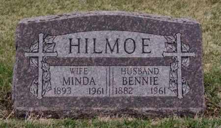 HILMOE, MINDA - Minnehaha County, South Dakota | MINDA HILMOE - South Dakota Gravestone Photos