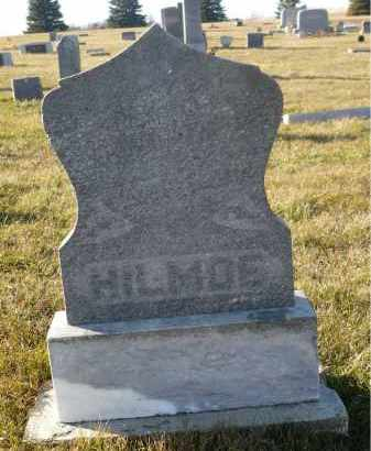 HILMOE, PETER J. - Minnehaha County, South Dakota | PETER J. HILMOE - South Dakota Gravestone Photos