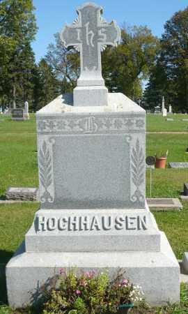 HOCKHAUSEN, FAMILY MARKER - Minnehaha County, South Dakota | FAMILY MARKER HOCKHAUSEN - South Dakota Gravestone Photos