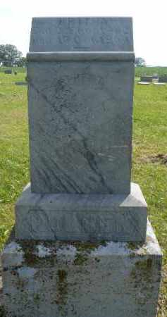 HOLDEN, BRITHA - Minnehaha County, South Dakota   BRITHA HOLDEN - South Dakota Gravestone Photos