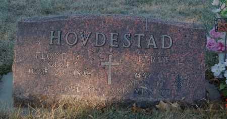 HOVDESTAD, FERNE L. - Minnehaha County, South Dakota | FERNE L. HOVDESTAD - South Dakota Gravestone Photos