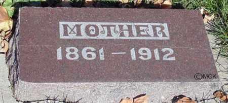 HOWE, MARGARET - Minnehaha County, South Dakota   MARGARET HOWE - South Dakota Gravestone Photos