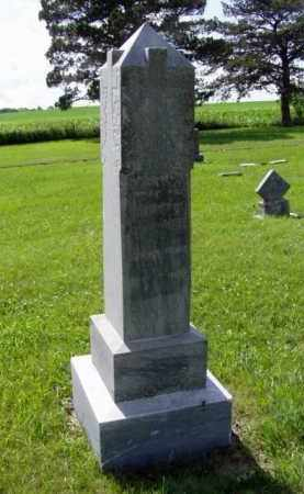 HUNTIMER, MARY J. - Minnehaha County, South Dakota | MARY J. HUNTIMER - South Dakota Gravestone Photos