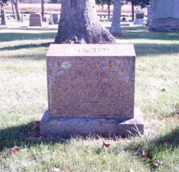 HYDE, LEROY - Minnehaha County, South Dakota | LEROY HYDE - South Dakota Gravestone Photos