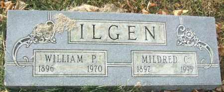 ILGEN, MILDRED C. - Minnehaha County, South Dakota | MILDRED C. ILGEN - South Dakota Gravestone Photos