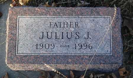 JACOBSON, JULIUS J. - Minnehaha County, South Dakota | JULIUS J. JACOBSON - South Dakota Gravestone Photos