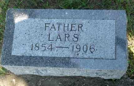 JACOBSON, LARS - Minnehaha County, South Dakota | LARS JACOBSON - South Dakota Gravestone Photos