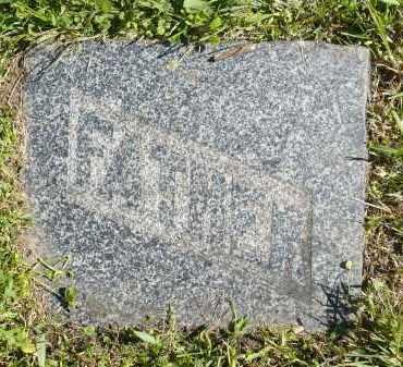 JOHNSON, ANDREW - Minnehaha County, South Dakota   ANDREW JOHNSON - South Dakota Gravestone Photos
