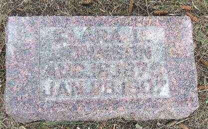 JOHNSON, CLARA L. - Minnehaha County, South Dakota | CLARA L. JOHNSON - South Dakota Gravestone Photos